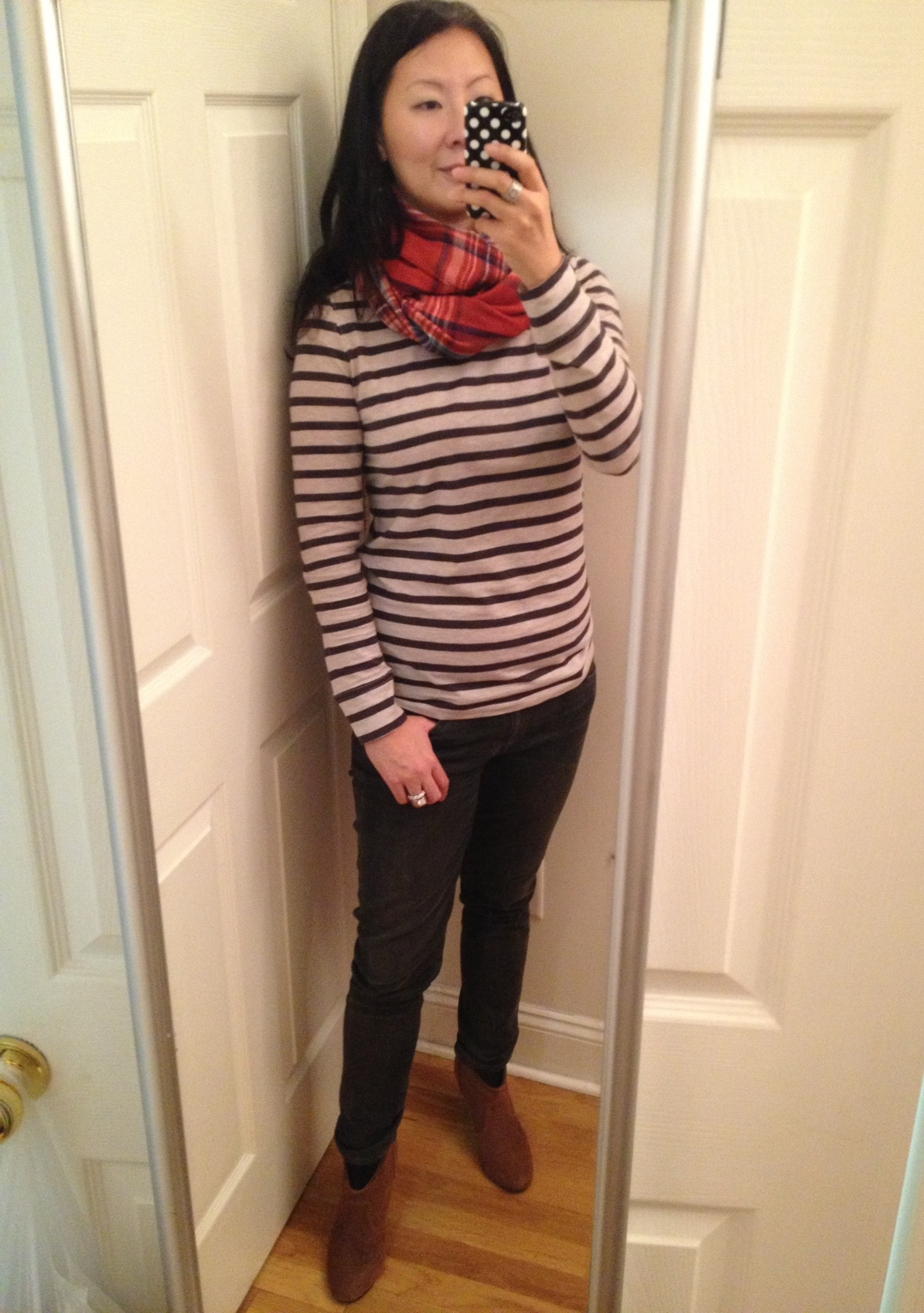 Old Navy Red Plaid Scarf Old Navy Plaid Flannel