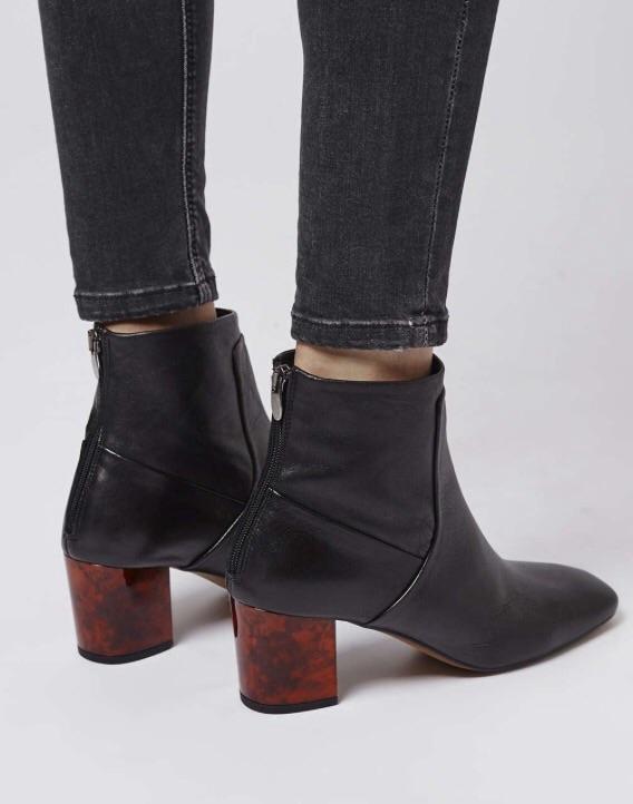 How Run Shoe Sizes Topshop