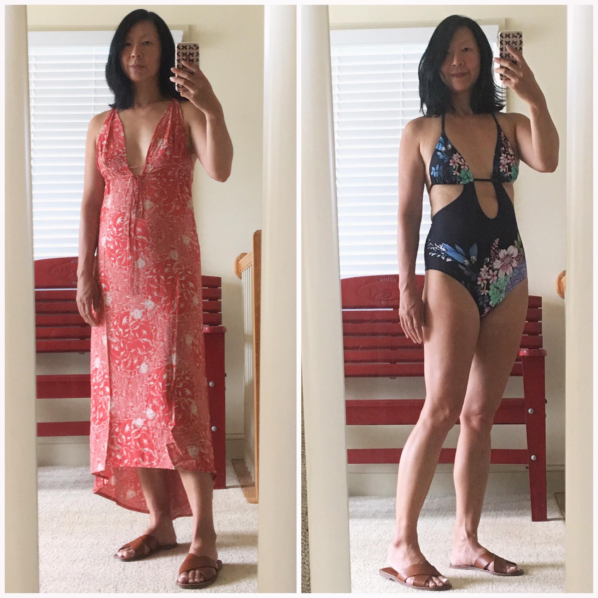 e11824fad3 dress   one-piece swimsuit review